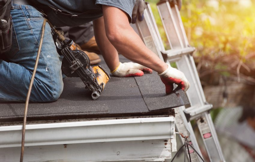 Roofing & Drainage